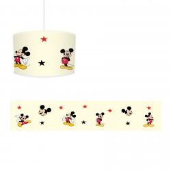 Mickey Mouse Seksek Erkek Çocuk Odası Avize-CA313