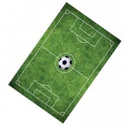 Halı Saha ve Futbol Topu Erkek Çocuk Halısı-CE35