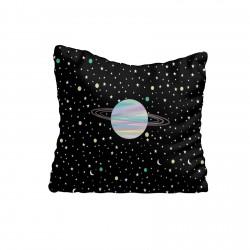 Uzay ve Satürn Erkek Çocuk  Kırlent-KIR134