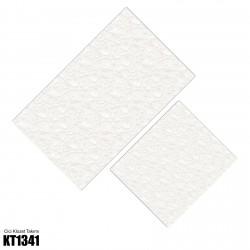 Açık Zemin Dekoratif Klozet Takımı-KT1341